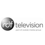 RDF TV Drone Operator